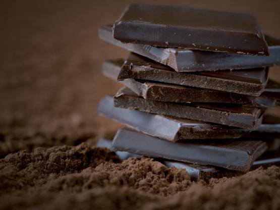Chocolate Talks
